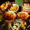 Pumpkins by Flavia Westerwelle