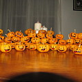 Pumpkins by Michael  TMAD Finney