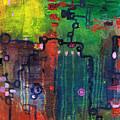 Punctuated Silences by Regina Valluzzi