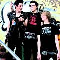 Punk by Angela Wright