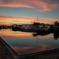Punta Gorda From Bal Harbor by Don Kerr