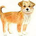Puppy Dog   by Michael Vigliotti