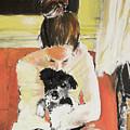 Puppy Love by Craig Newland