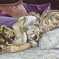 Puppy Love by Richard De Wolfe