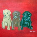 Puppy Love by Tammy Brown