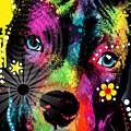 Puppy  by Mark Ashkenazi