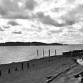 Purdy Beach by Lisa Kleiner