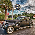 Pure 39 Packard Super 8 by Don Columbus