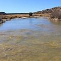 Purgatoire River 2 by Tonya Hance