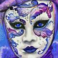 Purple Carnival by Leonardo Digenio