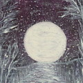 Purple Fantasy by Irina Astley