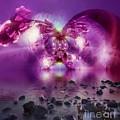 Purple Haze  by Jenny Revitz Soper
