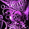 Purple Heart Collection by Jorgo Photography - Wall Art Gallery