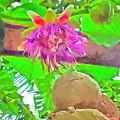 Purple Is Good by Ashish Agarwal