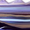 Purple Majesty by Florene Welebny