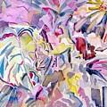 Purple Maze by Mindy Newman