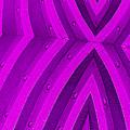 Purple Maze by Paul Wear