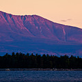 Purple Mountains Majesty by Susan Cole Kelly