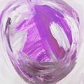 Purple by Nicole Saenz