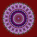 Purple Passion No. 2 by Joy McKenzie
