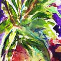 Purple Pineapple by Julie Kerns Schaper - Printscapes