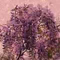 Purple Pleasures by Angie Tirado