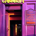 Purple Pub by Sally Weigand