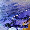 Purple Rain by Jan Pellizzer