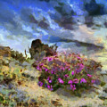 Purple Rain by Russ Harris