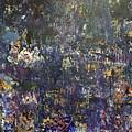 Purple Rain by Selena Smith