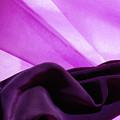 Purple Silk by Stefania Levi