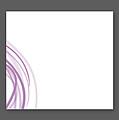 Purple Twirl by Nomi Elboim