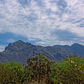 Pusch Ridge Morning H26 by Mark Myhaver