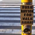 Push To Cross by Stephen Harris
