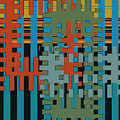 Puzzled by Ben and Raisa Gertsberg