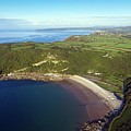 Pwll Du Bay Swansea by Leighton Collins