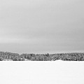 Pyhajarvi Winter 2 by Jouko Lehto