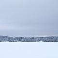 Pyhajarvi Winter 3 by Jouko Lehto