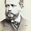 Pyotr Ilyich Tchaikovsky, Russian by Science Source