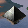 Pyramid by Shane Towler
