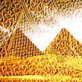 Pyramids by Marina Toko