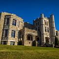Pythian Castle #1 by Jon Manjeot