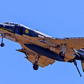 Qf-4 Phantom II 3 by Tommy Anderson