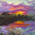 Quail Lake by Andrew Ellingson