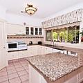 Quaint Kitchen by Darren Burton