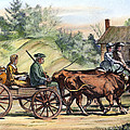 Quakers, 1776 by Granger