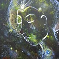 Quan Yin by Tonya Henderson