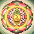 Quantic Arborescence by Padmananda