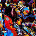 Quartet by Debra Hurd