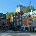 Quebec City 46 by Ron Kandt